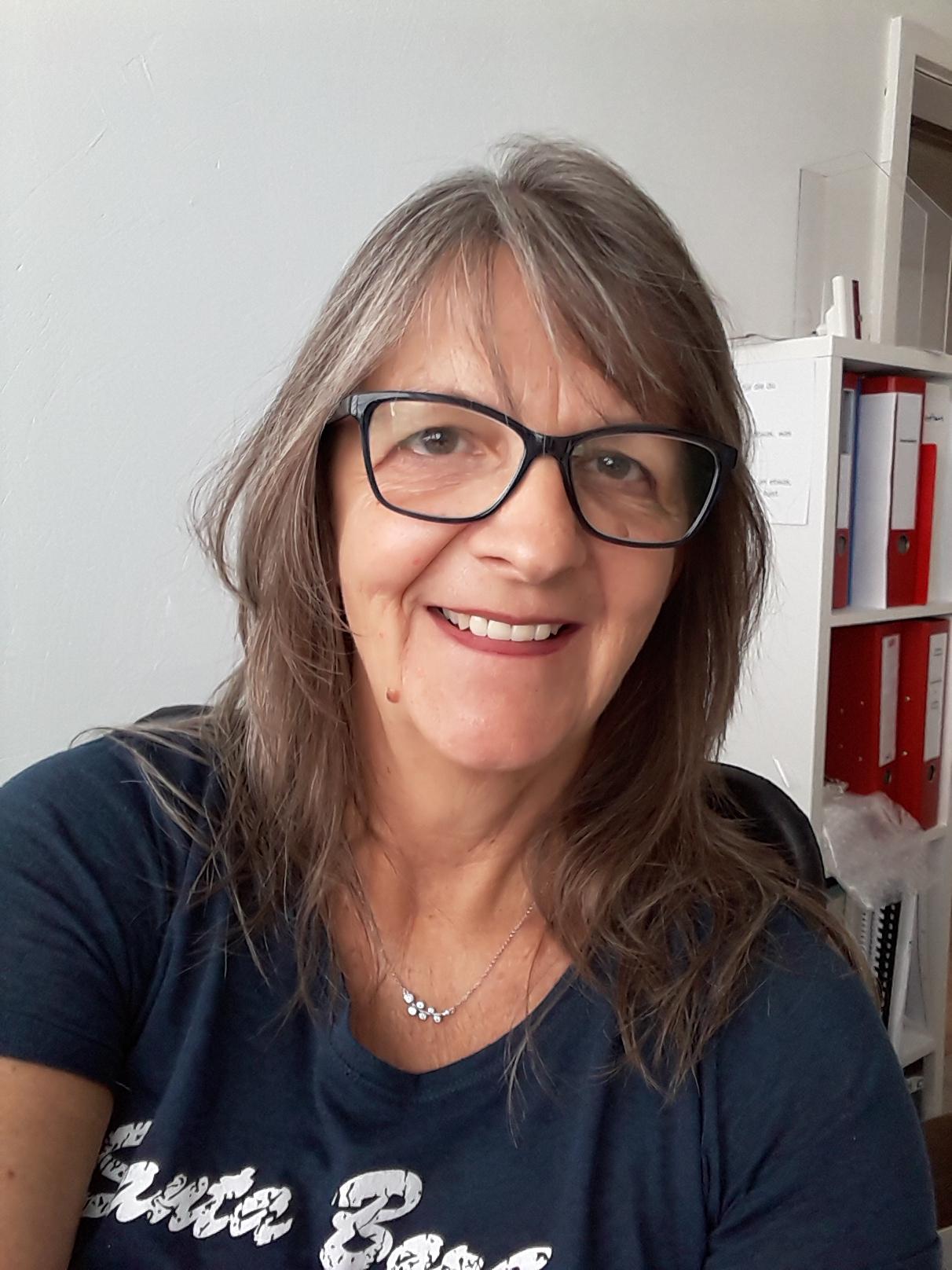 Barbara Rheinbold